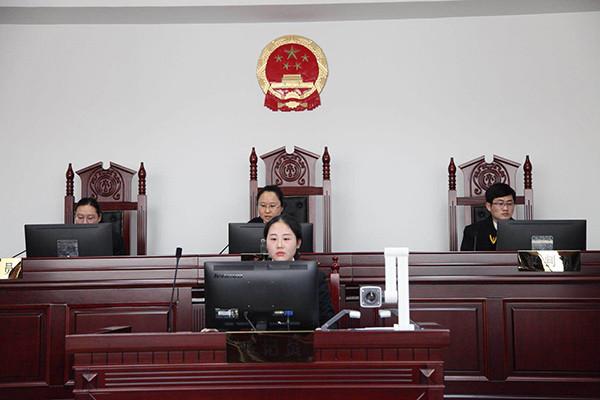 徐州铁路运输法院对纪元诉徐州人社局一案宣判