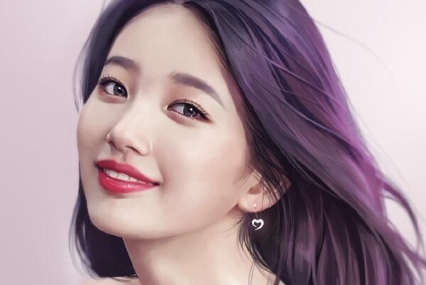 亚洲100最美面孔_2017年全球最美面孔100人排行榜,亚洲第一美