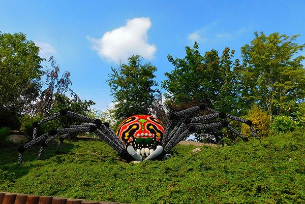 国内最好玩的10大游乐园 中国10大游乐园排名图片