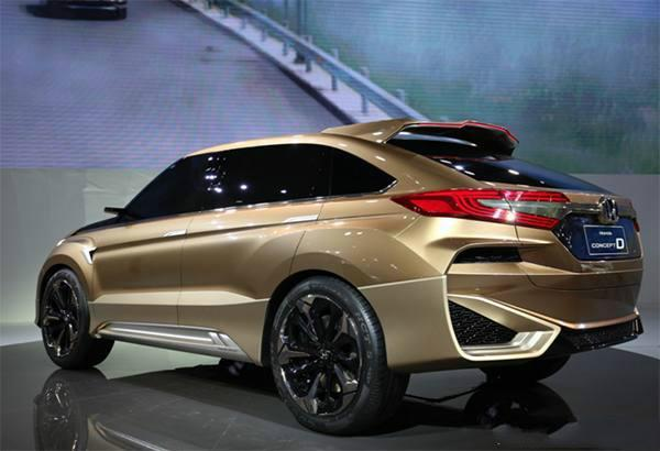 本田再推7座SUV,跨界设计比宝马漂亮,22万起放弃汉兰达