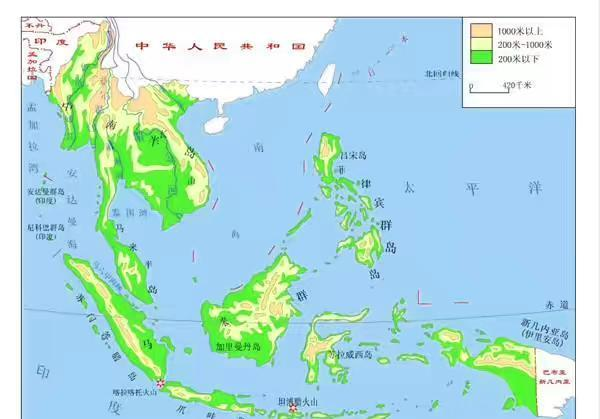 东南亚国家_二战时期日本侵略过东南亚国家,东南亚国家反而感激日本