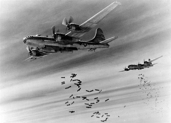 美国人通过这款大杀器,将日本炸回到石器时代!