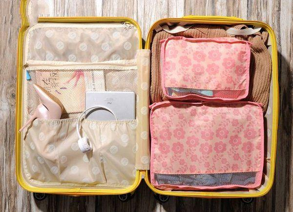 去泰国旅游必备的14大物品清单,不要忘了带上