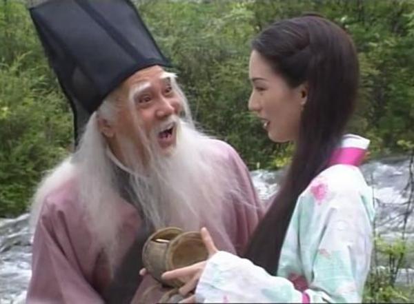 影视回忆杀: 还记得马景涛版《东游记》吗? 最好的八仙真正的神话