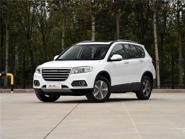 买得起还要养得起 几款国产SUV的真实油耗!