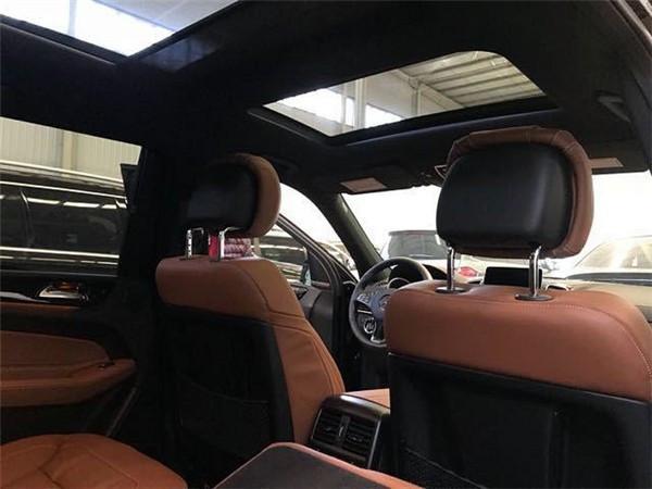 2018款奔驰GLS450全地形高端SUV!