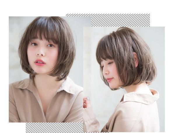 2018好看的短发发型又来了 这五款女生短发真美