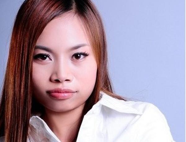 王宝强前妻马蓉近照流出,不是校花就算了,卸妆后比凤姐还丑!图片