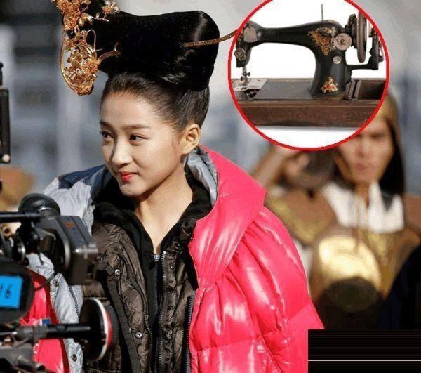 关晓彤新发型被嘲笑为缝纫机, 她用一个举动化解尴尬