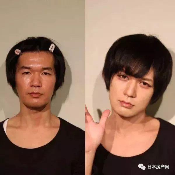 亚洲四大邪术_亚洲四大邪术-日本化妆术