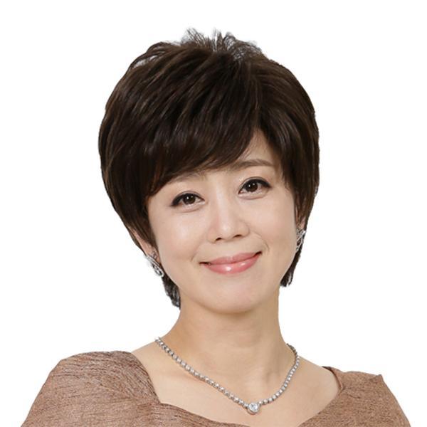 四十岁女人洋的发型_四十岁女人别瞎烫头,不小心老了10岁,这款发型让你减龄十岁