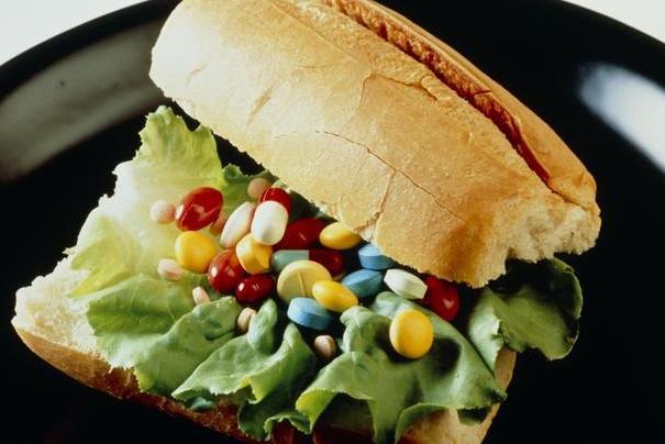 营养专家:这种食物每天一顿,不堵血管不患脑梗