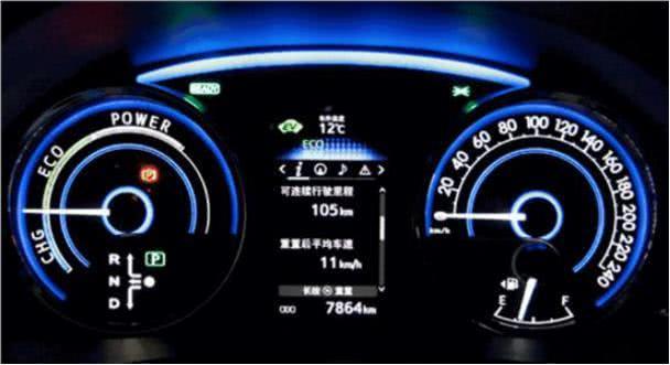 丰田卡罗拉改款, 外观像凯美瑞, 燃油经济性值得一提