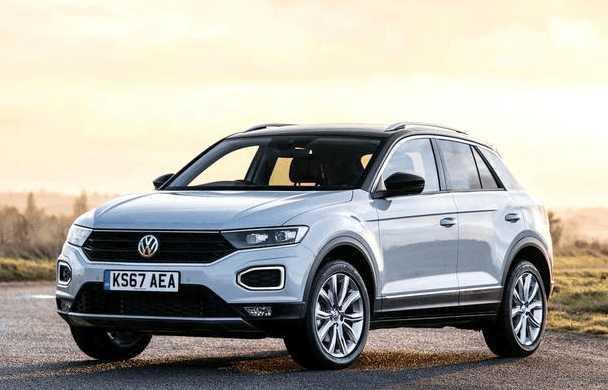 一汽大众首款SUV即将国产,全涡轮增压,轴距加长,14万起售