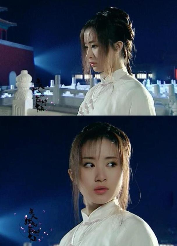少年陈文杰_从此她被迫流落江湖.直到后来,她遇到了陈文杰.