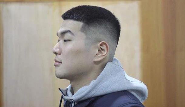 """2018流行""""渐变""""发型10款,适合脸大的男生!图片"""