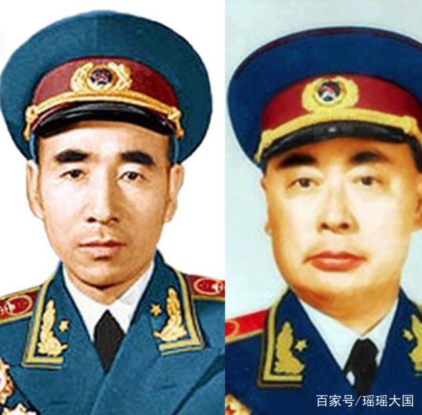 十大将军排名_十大将军排名简介图片