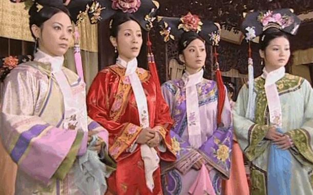 清朝最长寿的妃子