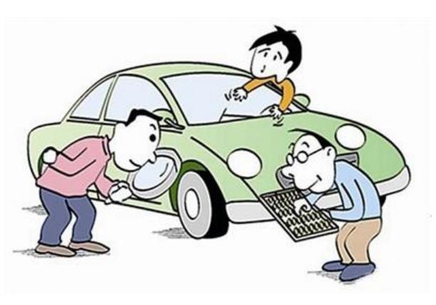 买车套路不可怕,维修保养才坑爹,看完帮你省一年保养钱