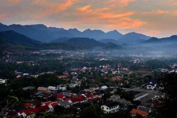 老挝自驾游,不得不看的两大注意事项