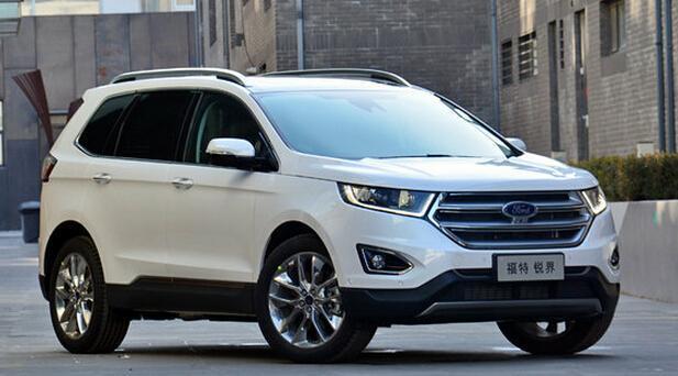 销量大幅下滑,这款车为何在华沦为二线合资?