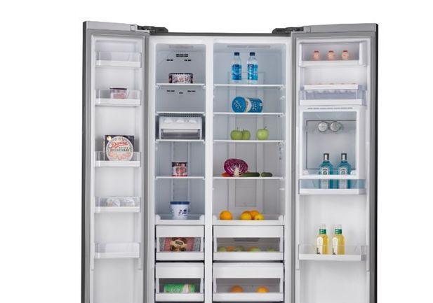 Phân tích và khắc phục sự cố mạch điển hình của tủ lạnh inverter