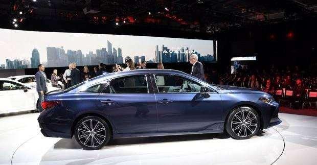 丰田亚洲龙即将上市,造型媲美雷克萨斯,22万起,堪称最美丰田车