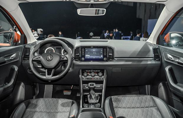 斯柯达新SUV或成今年紧凑系SUV市场最大赢家
