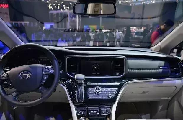 广州车展上的全新车型,不是改款换代那么简单哦!