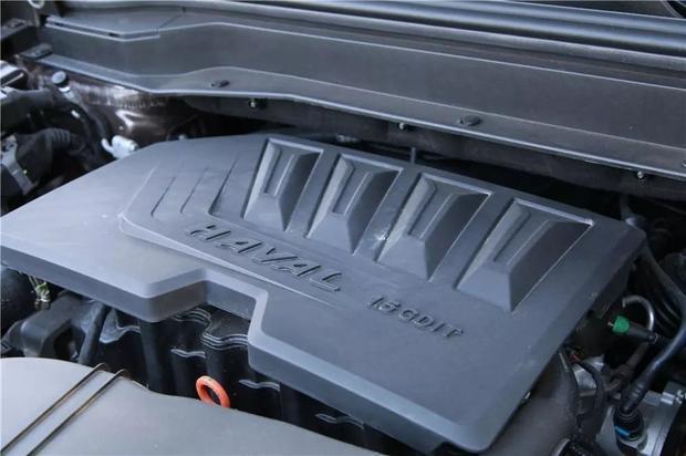 【试驾】哈弗的神车搭载1.5GDIT,它能成为主销车型吗?