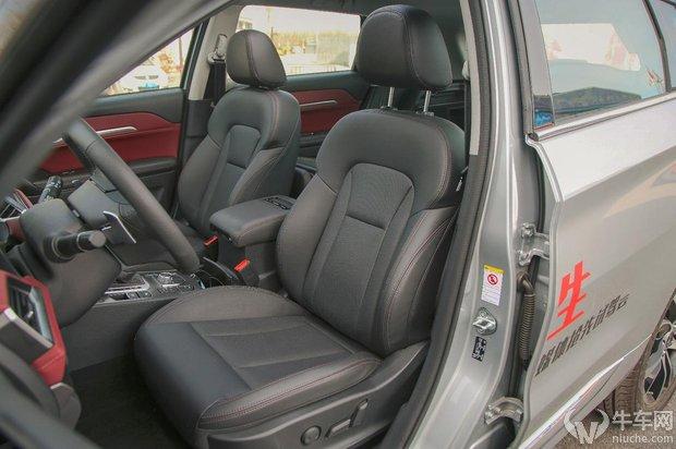 牛X评测:卖的好即是道理 试驾哈弗H6 Coupe红标版