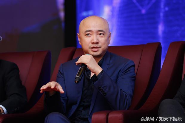 徐峥《星空演讲》自曝变光头原因:20岁脱发