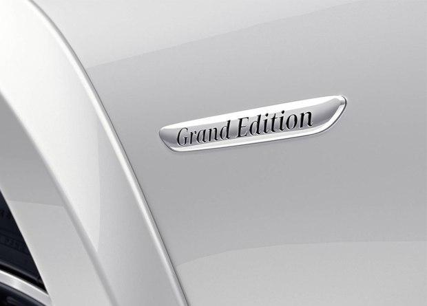 众泰都模仿不了的SUV又出特别版,提这款车就靠明天的双色球了!