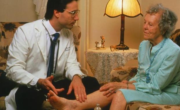 医生提醒:这2个体检项目,痛风患者必查!可救命!