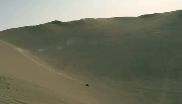 视频:猎豹飞腾 涮英雄锅