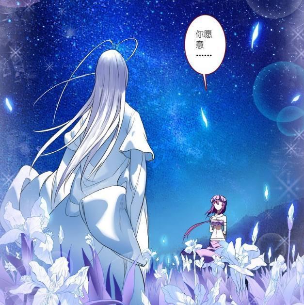 狐妖小红娘:东方月初多魂一体解析,平丘月初其实也是