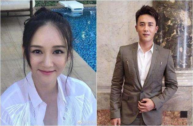 陈乔恩老公_台湾重量级人物说漏嘴 陈乔恩已经结了婚 他就是陈乔恩的丈夫?