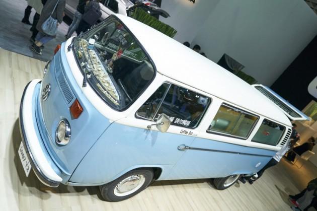 「顶极老汽车」Vol.10 2018世界新车大展之经典老车篇上