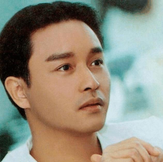 在香港出生的最帅男星, 刘德华第二, 第一名是亚洲顶级巨星