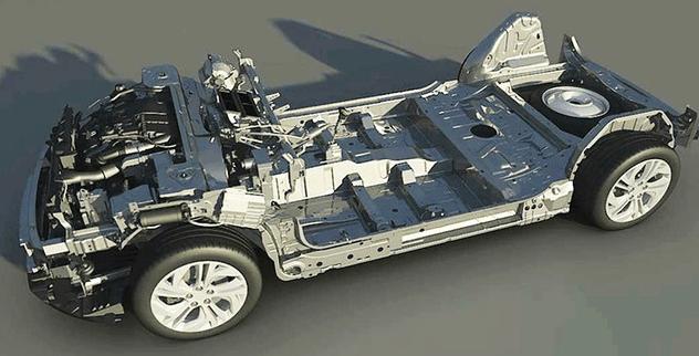 """彻底迷上了——标致SUV阵营再推全新车型或命名为""""1008"""""""