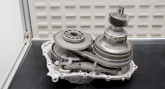 为什么CVT变速箱省油又舒适?试驾荣威RX3告诉你