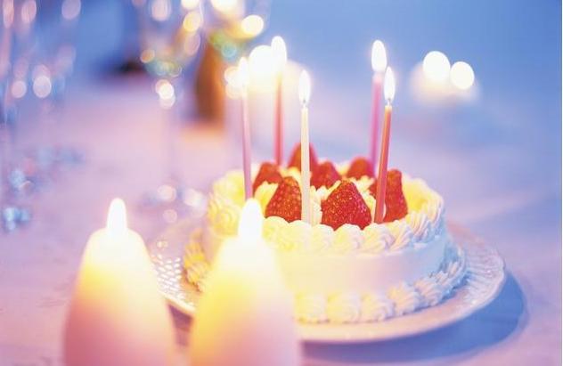 生日吹蜡烛app