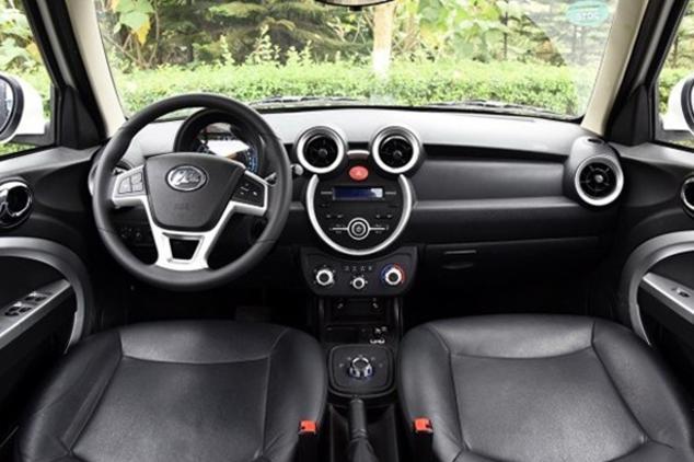 这台车销量不好,装上电机叫新EV车型!