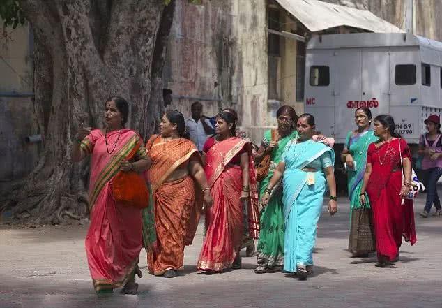 印度为女性免费整形,帮助她们重拾自信