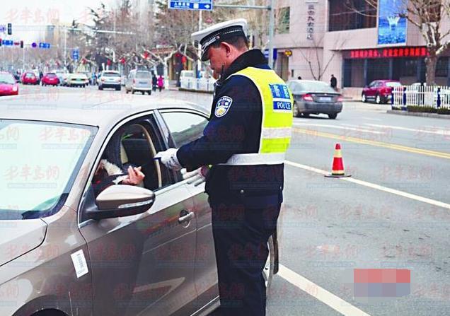 开车忘带驾照别慌,这3种情况不算无证驾驶!
