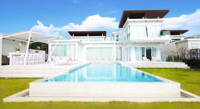 《欢乐颂2》开播,普吉岛海边酒店取景,入住一晚10000多?