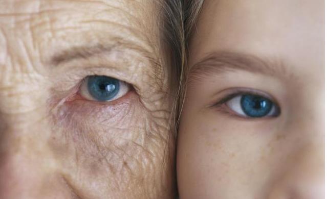 气血旺盛的女人都有这9个特征,如果你符合,你将老得比别人慢