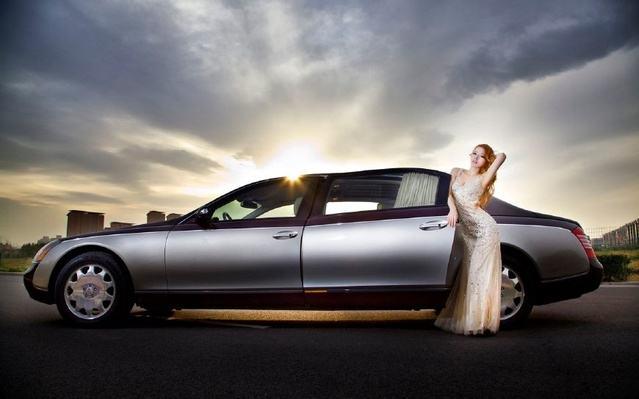 """土豪女子嫁给""""富二代"""",准备结婚时才发现他的豪车是贷款买的"""