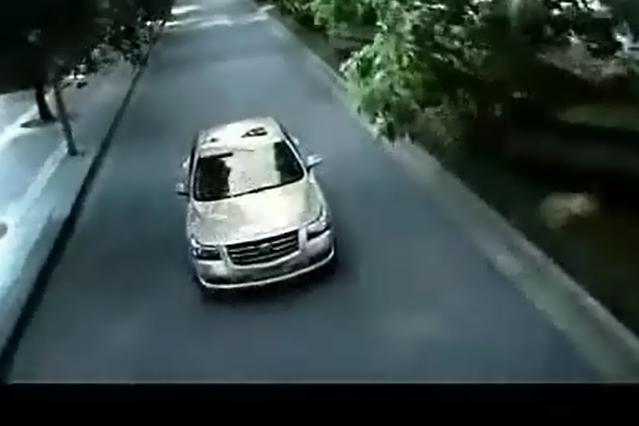 视频:帝豪EC8系的汽车