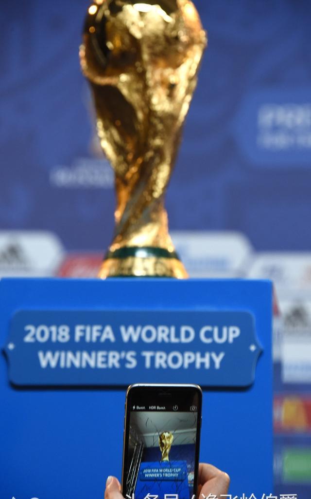 2018世界杯-大力神杯花落谁家